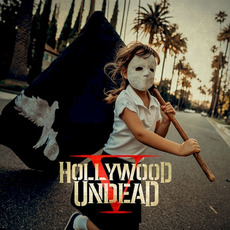 V mp3 Album by Hollywood Undead