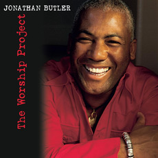 The Worship Project mp3 Album by Jonathan Butler