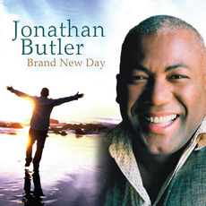 Brand New Day mp3 Album by Jonathan Butler