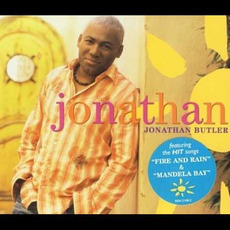 Jonathan mp3 Album by Jonathan Butler