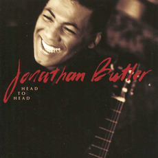 Head to Head mp3 Album by Jonathan Butler