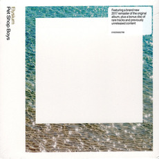Elysium / Further Listening 2011-2012 by Pet Shop Boys