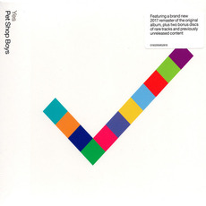Yes / Further Listening 2008-2010 mp3 Artist Compilation by Pet Shop Boys