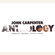 Anthology: Movie Themes 1974-1998 mp3 Artist Compilation by John Carpenter