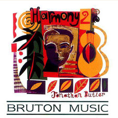 Harmony 2 mp3 Artist Compilation by Jonathan Butler