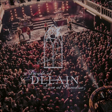 A Decade of Delain: Live at Paradiso mp3 Live by Delain
