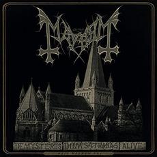 De Mysteriis Dom Sathanas Alive mp3 Live by Mayhem