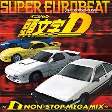 Super Eurobeat Presents Initial D ~D Non-Stop Mega Mix~ mp3 Soundtrack by Various Artists
