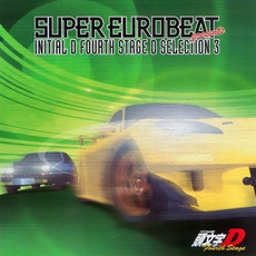 Initial D Fourth Stage D Selection 3 mp3 Soundtrack by Various Artists