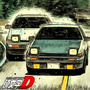 Initial D Fifth & Final Stage Non-Stop D Selection