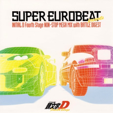 Super Eurobeat Presents Initial D Fourth Stage Non-Stop Mega Mix With Battle Digest mp3 Soundtrack by Various Artists