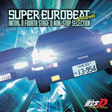 SUPER EUROBEAT presents Initial D 4th Stage D Non-Stop Selection mp3 Soundtrack by Various Artists