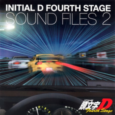 Initial D Fourth Stage Sound Files 2 mp3 Soundtrack by Various Artists