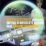 Initial D Absolute Album feat. Takumi Fujiwara
