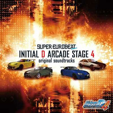 SUPER EUROBEAT Presents 頭文字D ARCADE STAGE 4 original soundtrack mp3 Soundtrack by Various Artists