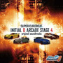SUPER EUROBEAT Presents 頭文字D ARCADE STAGE 4 original soundtrack