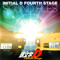 頭文字D Fourth Stage SOUND FILES mp3 Soundtrack by M.O.V.E