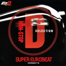 Initial D Fifth Stage Non-Stop D Selection mp3 Soundtrack by Various Artists