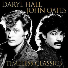 Timeless Classics mp3 Artist Compilation by Hall & Oates