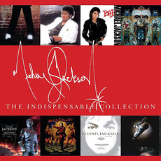 The Indispensable Collection by Michael Jackson