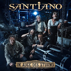 Im Auge des Sturms (Limited Deluxe Edition) by Santiano