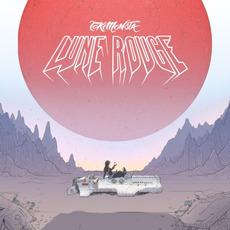 Lune Rouge mp3 Album by TOKiMONSTA