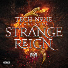Strange Reign (Deluxe Edition) mp3 Album by Tech N9ne