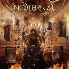 9 mp3 Album by Noturnall