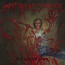 Red Before Black mp3 Album by Cannibal Corpse