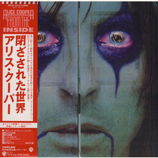 From the Inside (Japanese Edition) mp3 Album by Alice Cooper