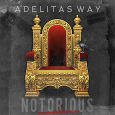 Notorious mp3 Album by Adelitas Way