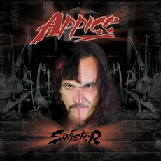 Sinister mp3 Album by Appice