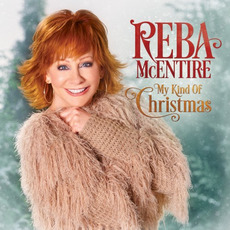 My Kind of Christmas mp3 Album by Reba McEntire