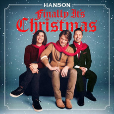 Finally It's Christmas mp3 Album by Hanson