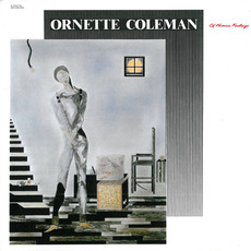 Of Human Feelings (Japanese Edition) mp3 Album by Ornette Coleman