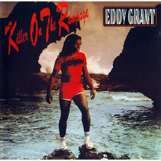 Killer on the Rampage (Re-Issue) mp3 Album by Eddy Grant