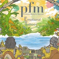 Emotional Tattoos by Premiata Forneria Marconi