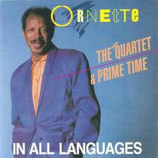 In All Languages (Re-Issue) mp3 Album by Ornette Coleman