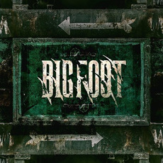 Bigfoot mp3 Album by Bigfoot