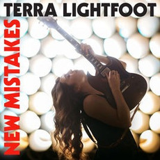 New Mistakes by Terra Lightfoot