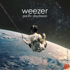 Pacific Daydream mp3 Album by Weezer