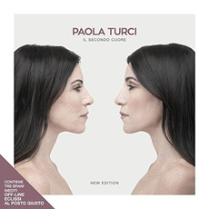 Il secondo cuore (New Edition) mp3 Album by Paola Turci