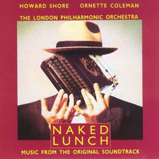 Naked Lunch mp3 Soundtrack by Various Artists