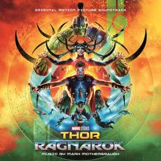 Thor: Ragnarok by Mark Mothersbaugh
