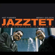 JAZZTET: The Complete Sessions by Art Farmer & Benny Golson