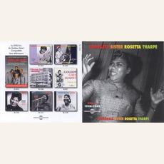 Complete Sister Rosetta Tharpe, Volume 6: 1958-1959 mp3 Artist Compilation by Sister Rosetta Tharpe