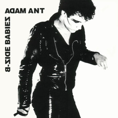 B-Side Babies mp3 Artist Compilation by Adam Ant