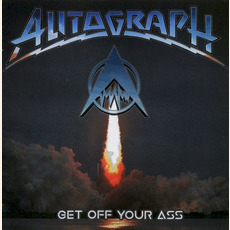 Get Off Your Ass! (Japanese Edition) by Autograph