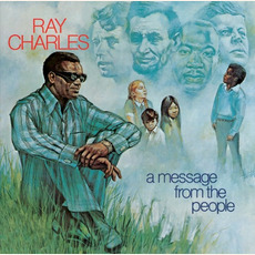 A Message From the People (Remastered) mp3 Album by Ray Charles