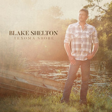Texoma Shore mp3 Album by Blake Shelton